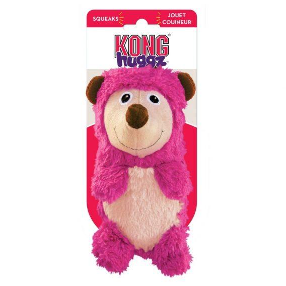 KONG Huggz Hedgehog (2)