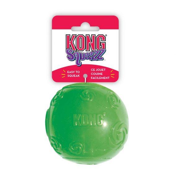 KONG Squeezz Ball (5)