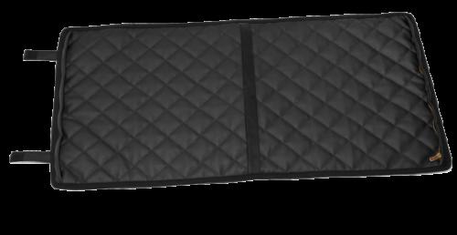 Dogius Reisematte schwarz