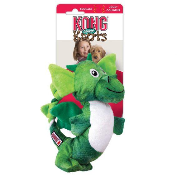KONG Dragon Knots