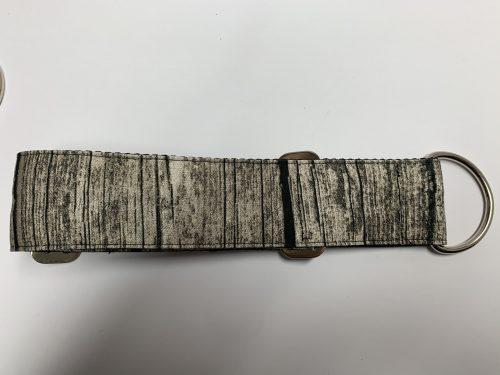 Martingal Zugstopp Halsband Windhund