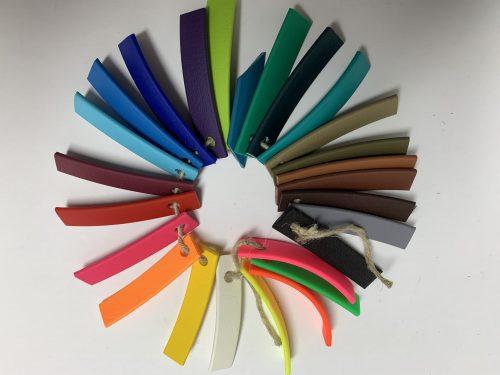 Biothane Farben