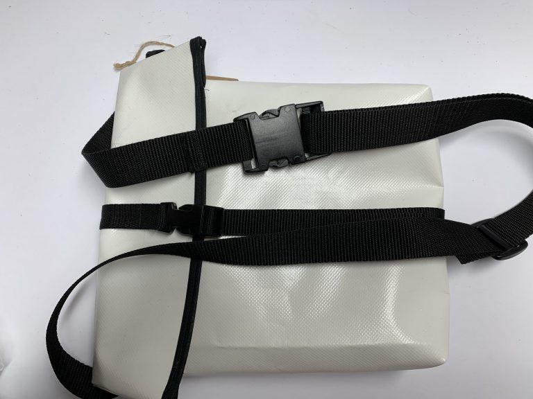 Umhängetasche Messenger Bag