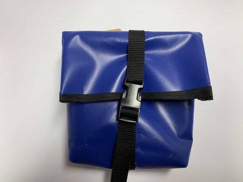 Leckerlitasche Messenger Bag