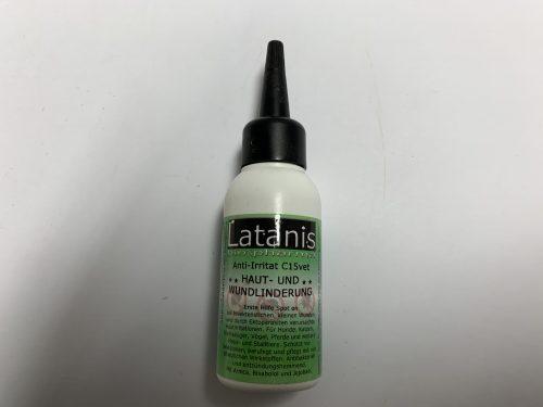 Latanis Haut- und Wundlinderung