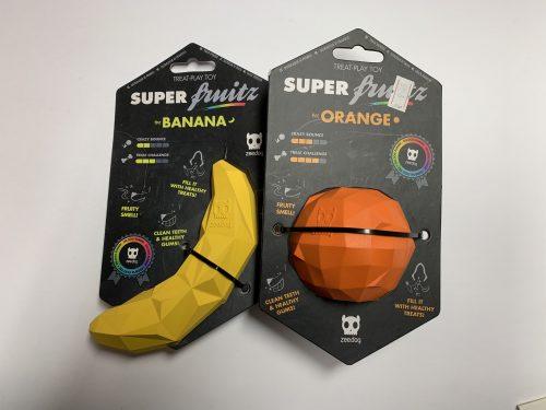 Super Früchte