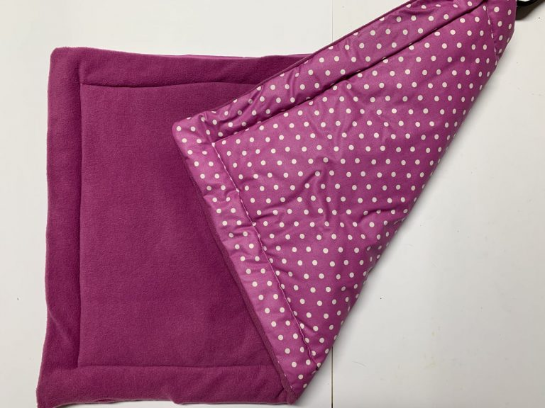 Decke Fleece