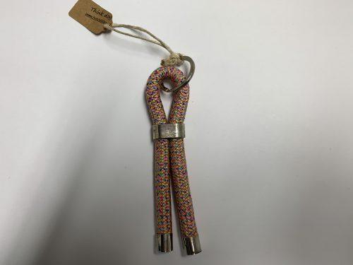 Schlüsselanhänger Tau
