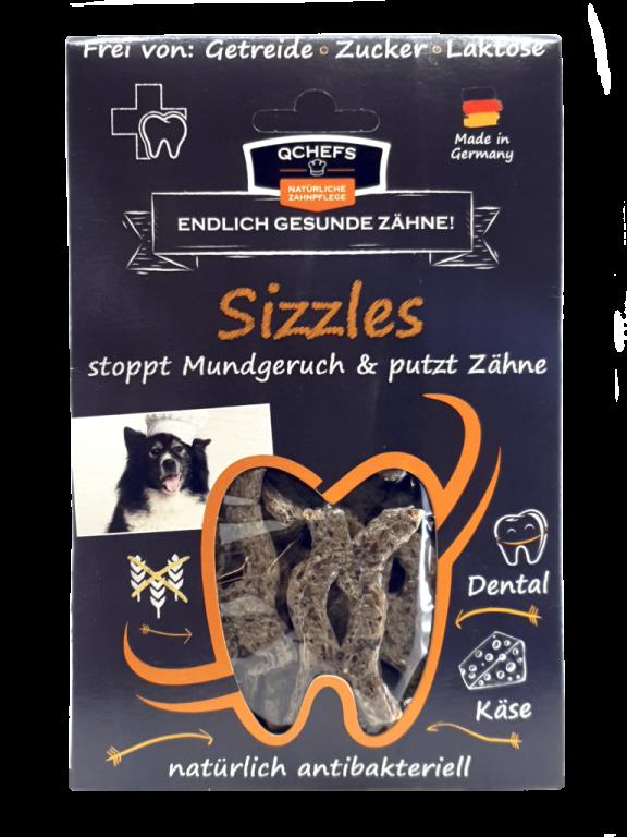Q-Chefs Sizzles