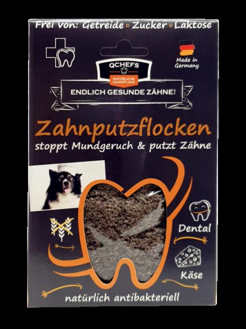 Q-Chefs Zahnputzflocken
