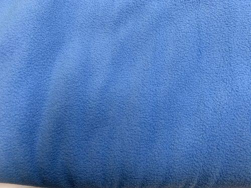 Fleece hellblau