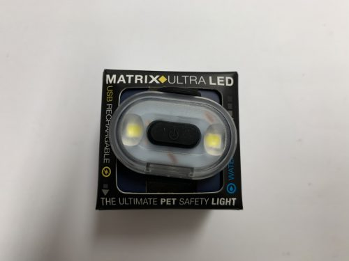 Max&Molly Matrix Ultra LED