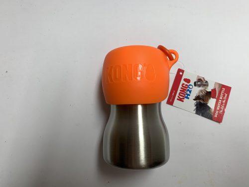 Kong H2O Edelstahlflasche
